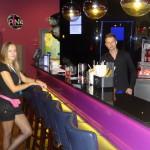 Pink Bowling & Club Kraków