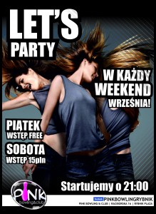 Let's Party _rybnik
