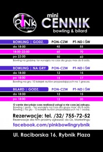 mini cennik_pink bowling & club_2014_rybnik_krzywe_cdr 9