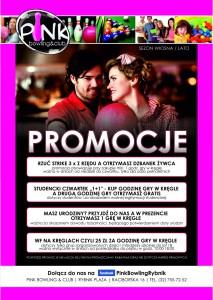 promocje_RBK_wiosna lato 2014_plakat B1__pink bowling & club_2013v2